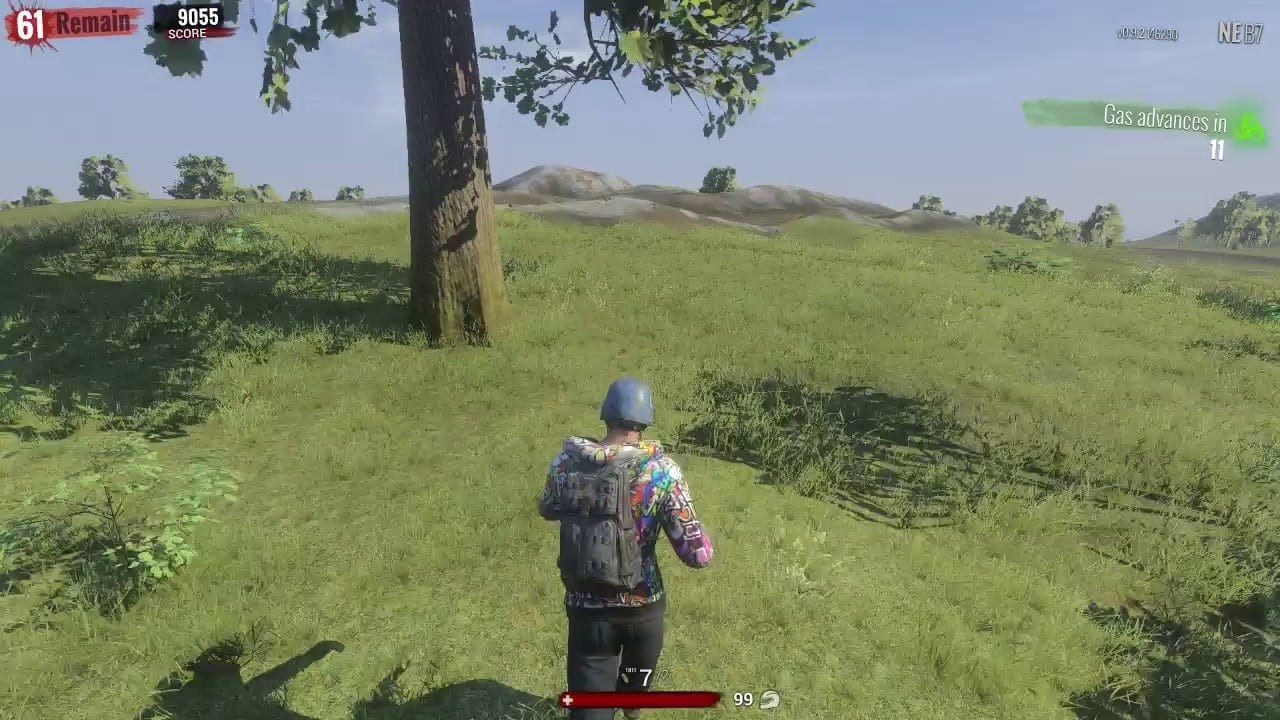how to play h1z1 battle royale