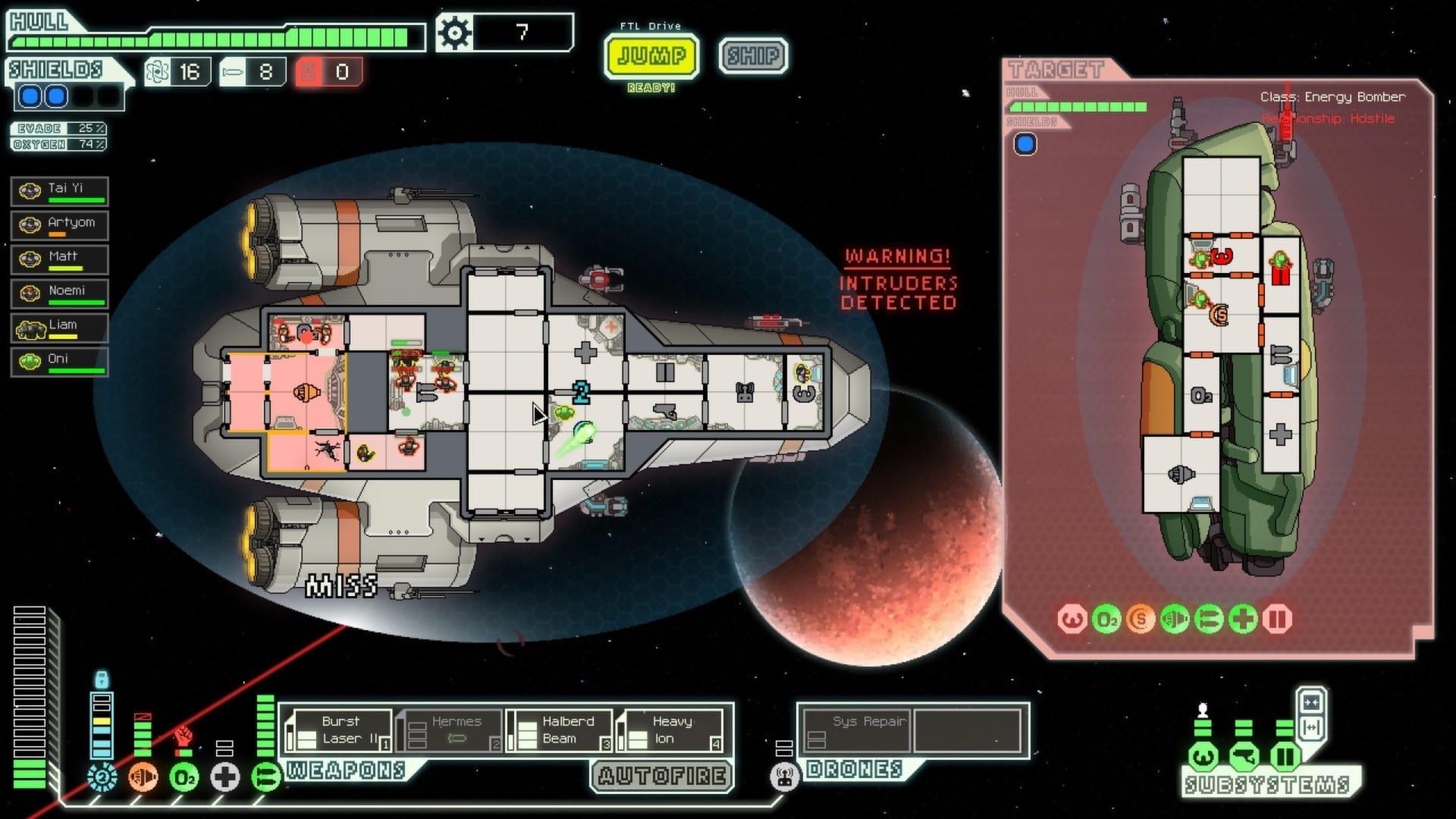 best space games on steam