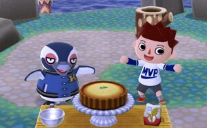 Animal Crossing Switch Release Date Has Been 'Confirmed'