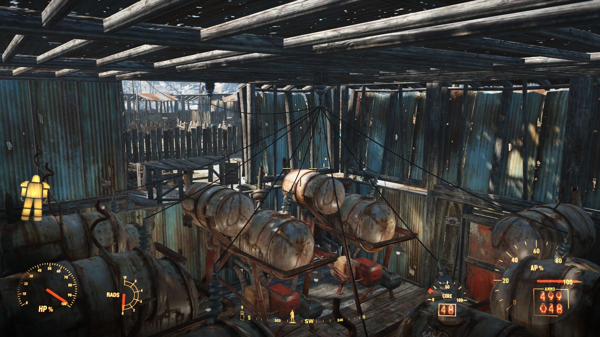 Most Impressive Fallout Settlements Ever Made | Gamebyte
