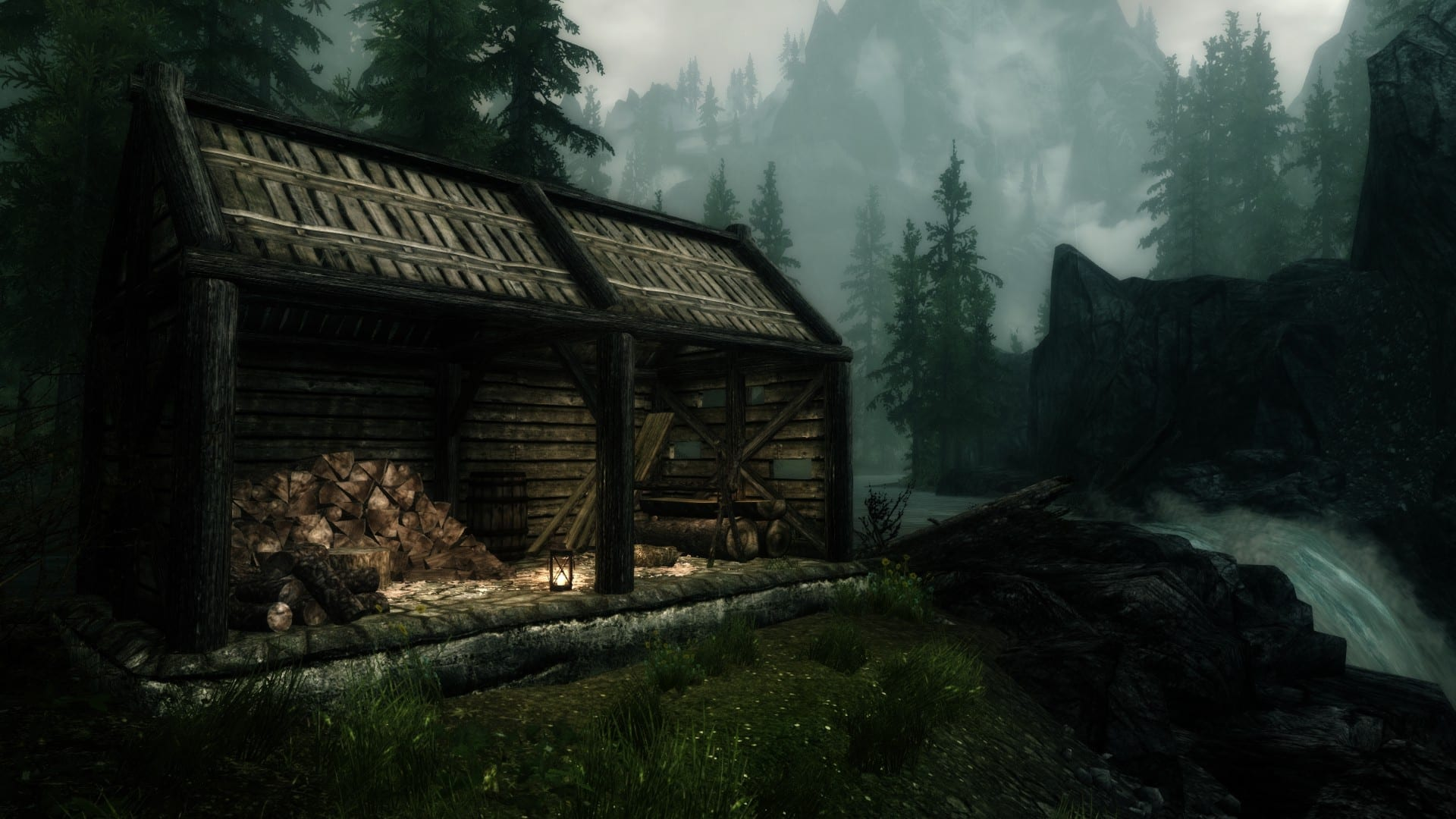 skyrim together mod download