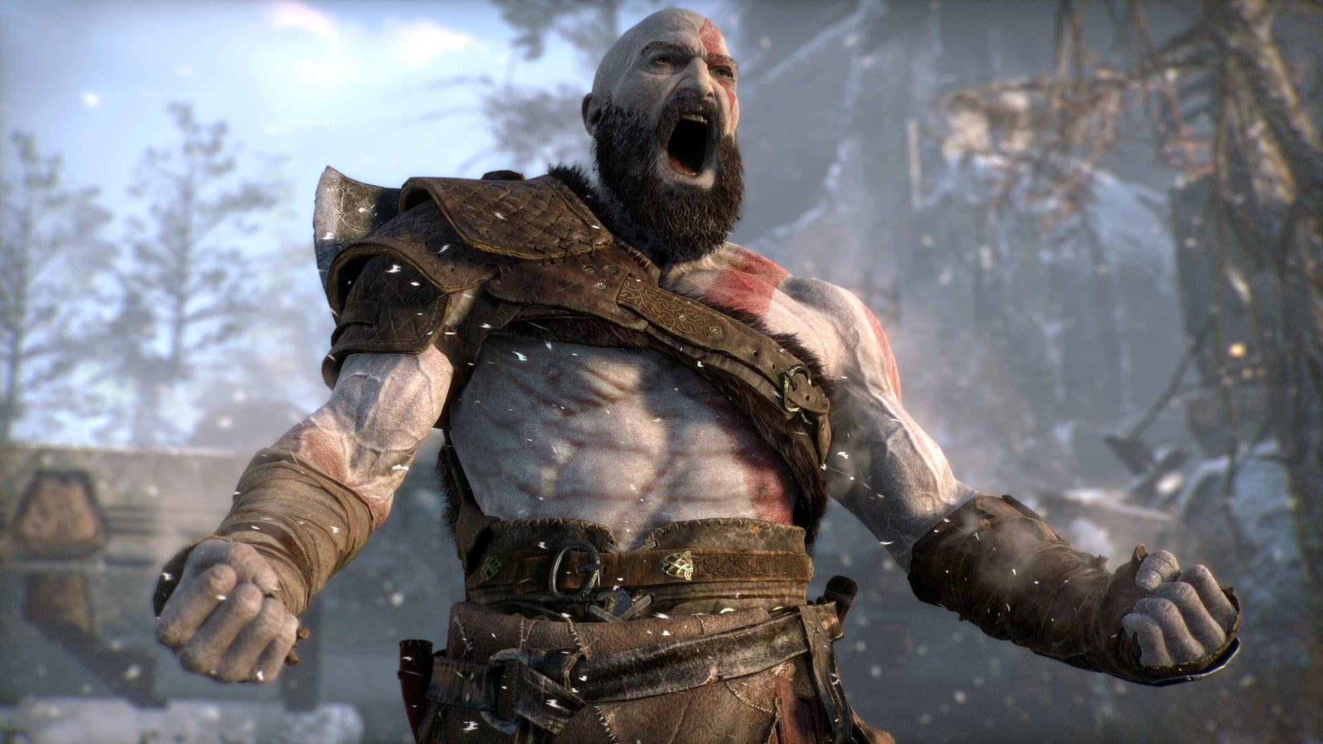 God Of War 2018 And Uncharted 4 Are Now Playable On Pc