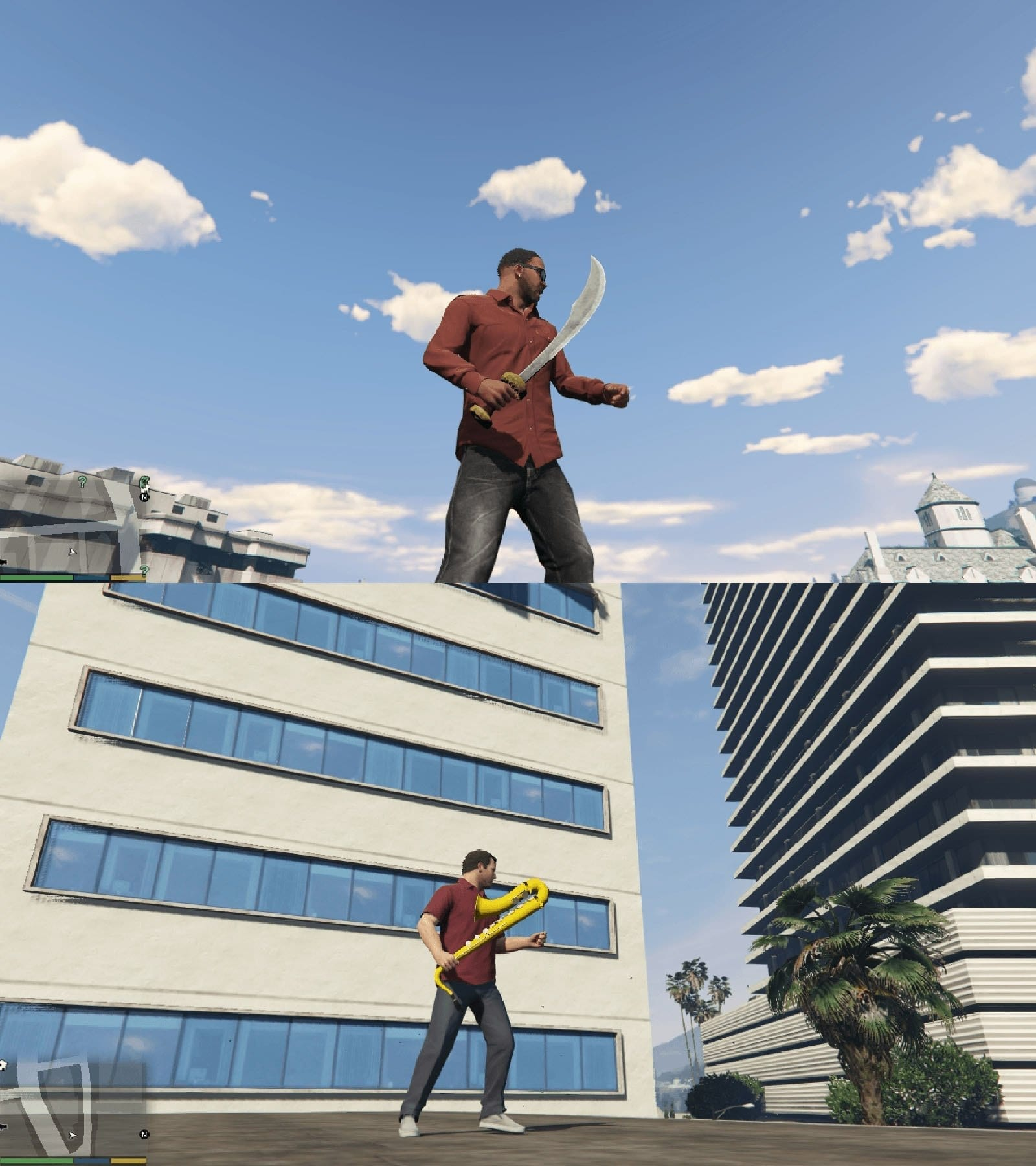 12 Best GTA 5 Mods Available Online | Gamebyte