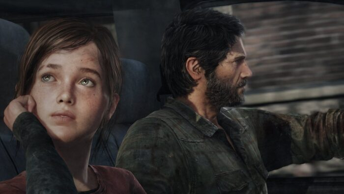 The Last Of Us Part 2 Gameplay Reveal