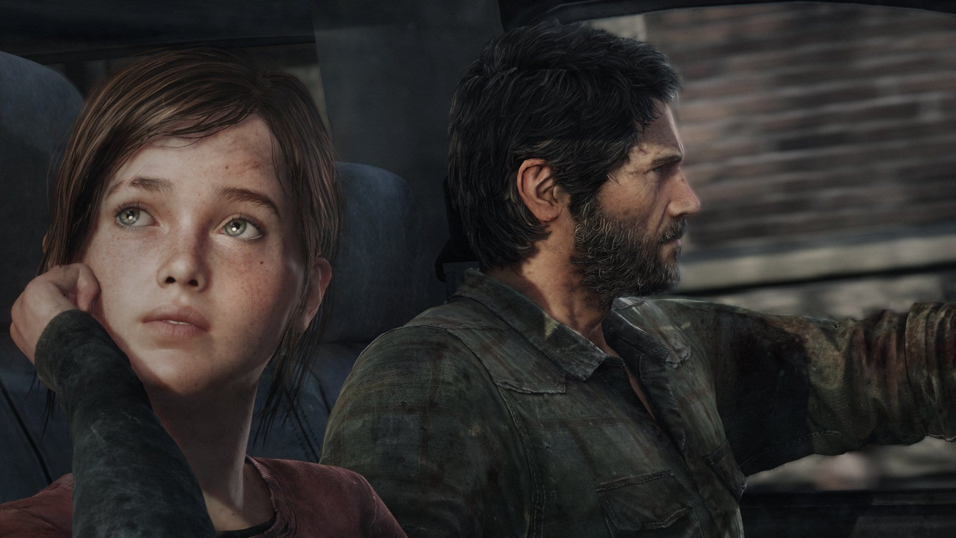 New Patch For The Last Of Us Remastered Will Get You Playing Again