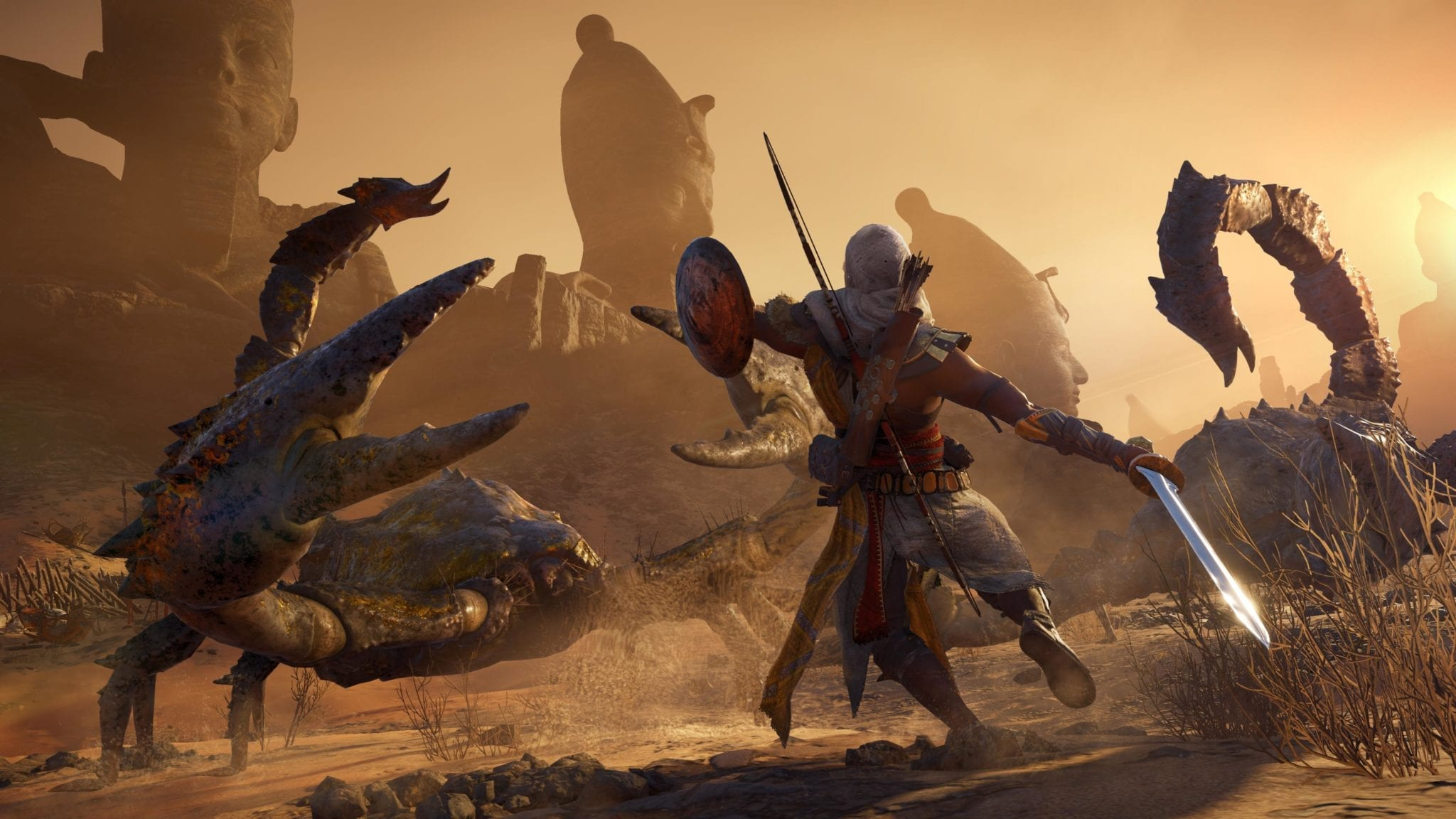New Assassin S Creed In Development And Will Be Set In Ancient Greece