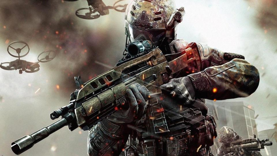 Black Ops 4 Battle Royale Has Disappointing Amount Of