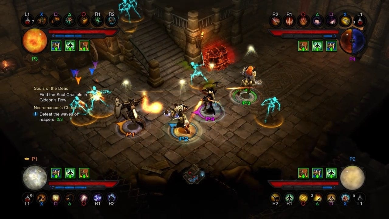Image result for diablo 3 switch