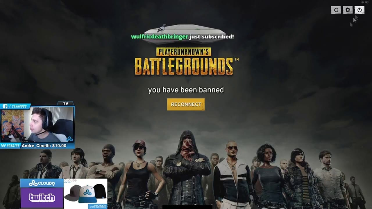 it s not just fortnite that bans players for teaming pubg corp already made themselves clear that teaming is against the rules - teaming in fortnite ban