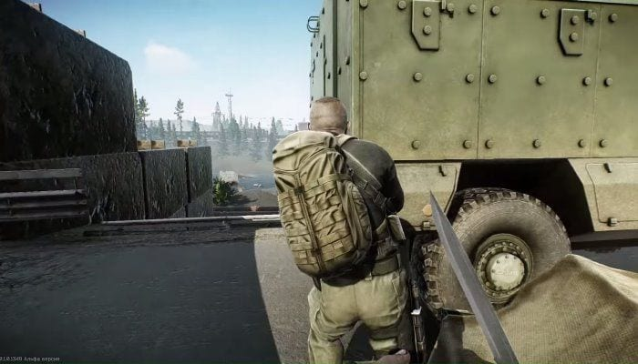 Escape From Tarkov, The World's Most Hardcore PVP Game Just Got A