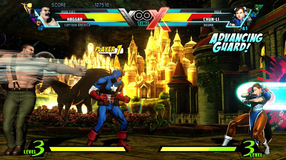 7 superhero games every marvel fan should play | gamebyte.