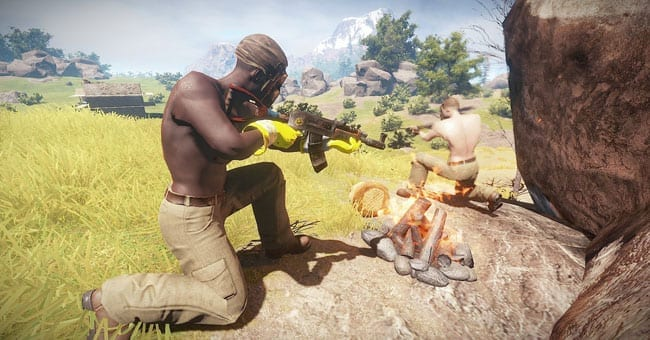 6 Reasons Why You Should Buy Rust Now It S Fully Released