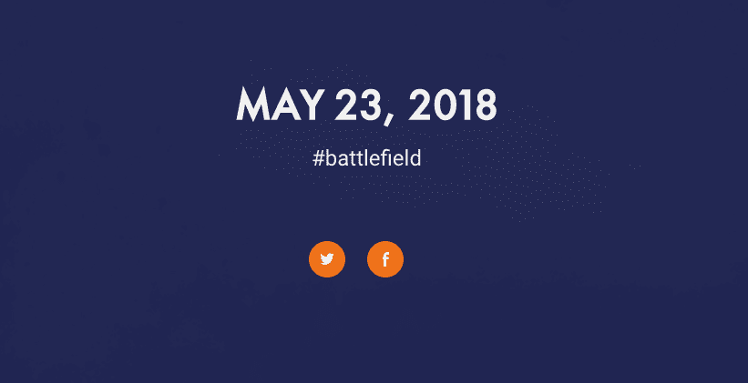 Battlefield 5 cover