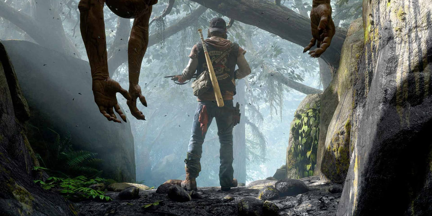 Days Gone Writer Says If You Love A Game, Buy It At Full Price