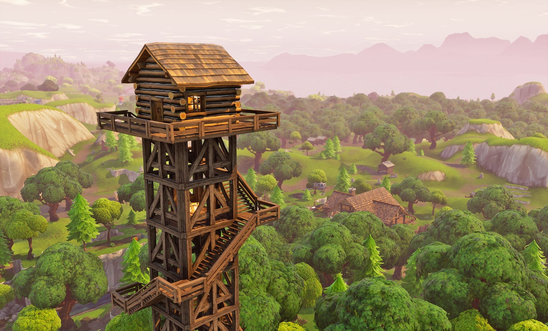 PUBG is Suing Fortnite For Copyright Infringement