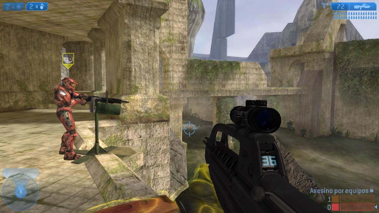Halo 2 Fps Fix