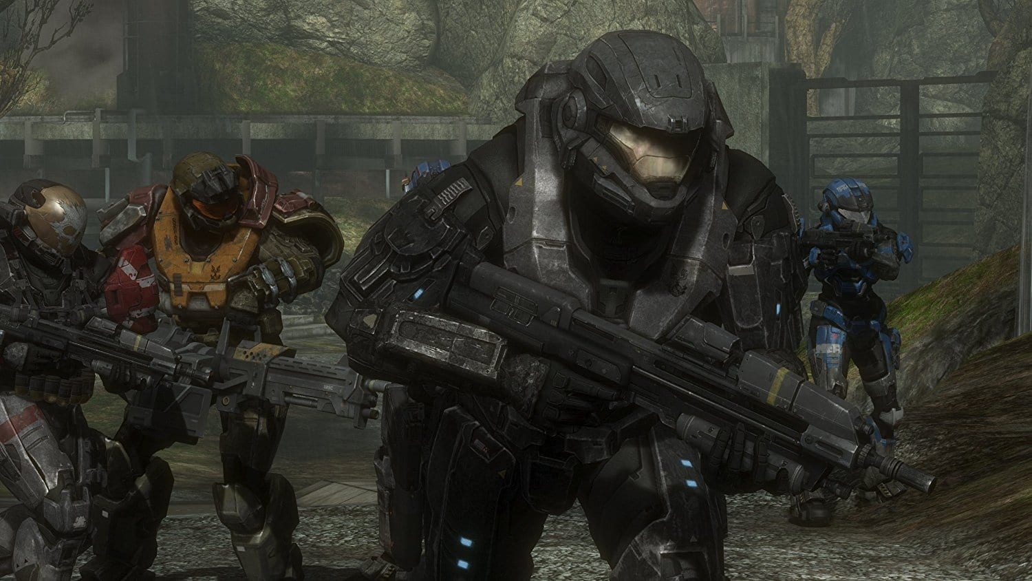 All 13 Halo Games Ranked From Worst To Best | Gamebyte