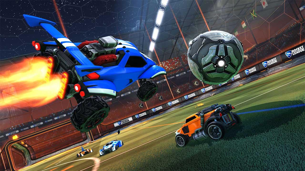 Rocket League Announces Brand New 'Season One'   GameByte