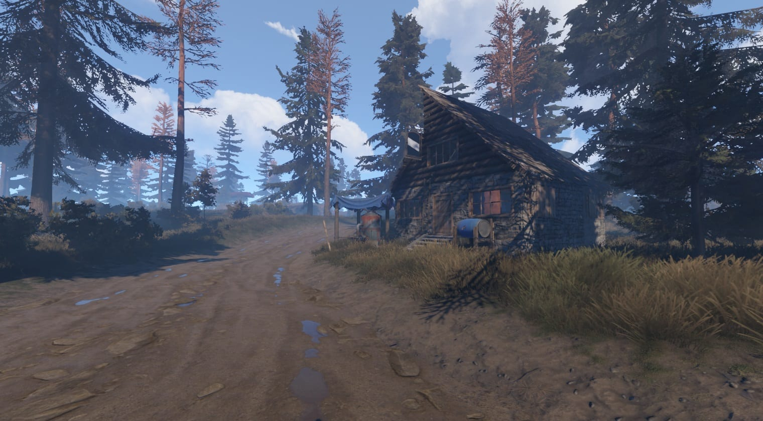 6 Reasons Why You Should Buy Rust Now It's Fully Released