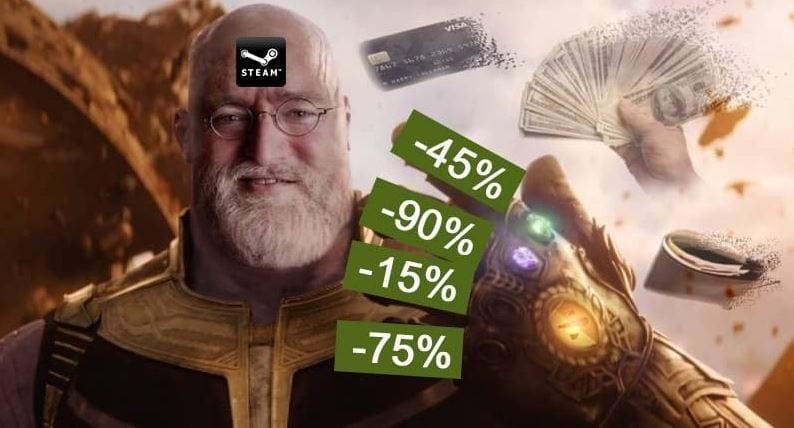 Steam summer sale 3