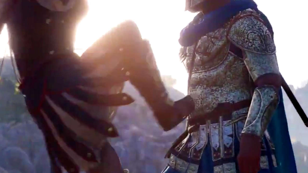 New Assassin S Creed Ragnarok Game Leak Debunked