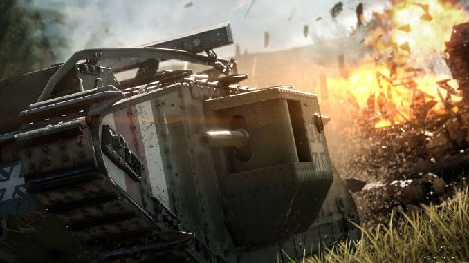 Battlefield 6 Title, Release Date, Modes & More Allegedly Leaked