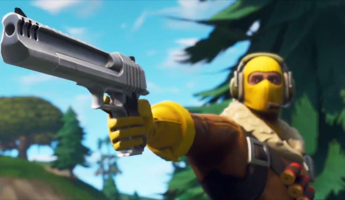 PUBG have Dropped Their Lawsuit against Fortnite
