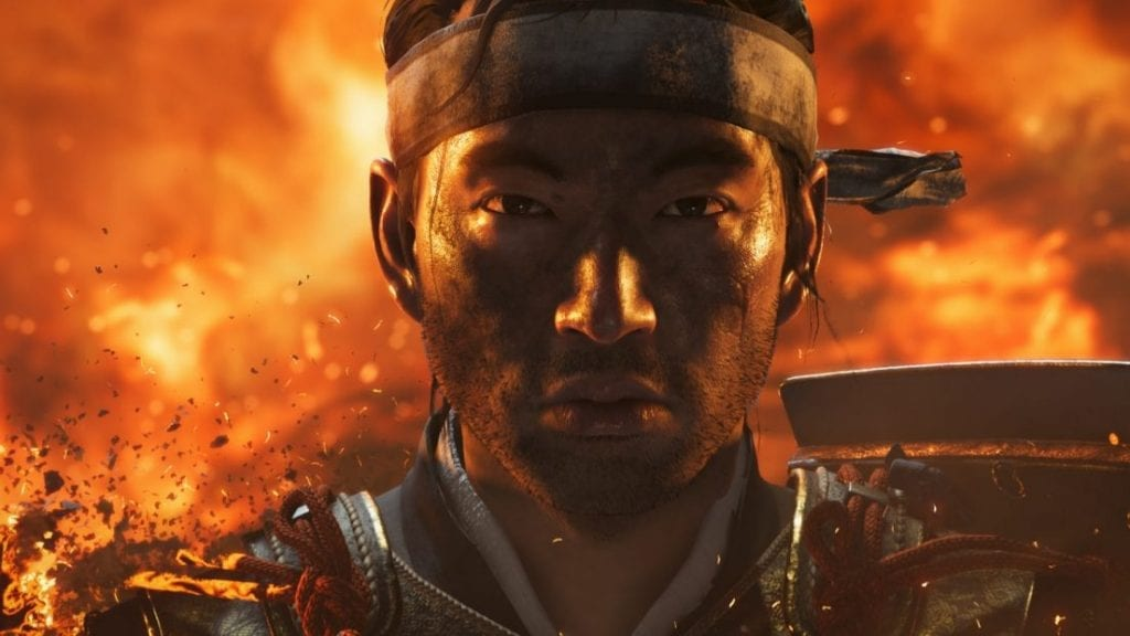 Ghost Of Tsushima Movie Officially In Development