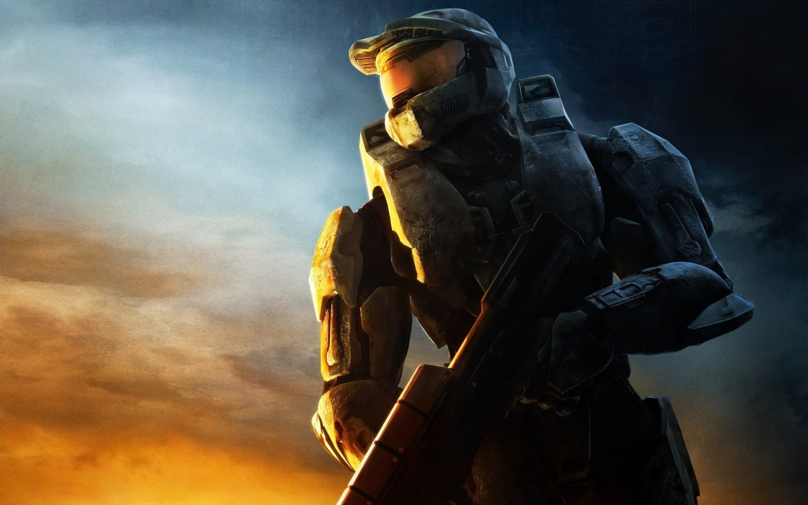 The Halo TV Series Has Finally Cast Its Master Chief
