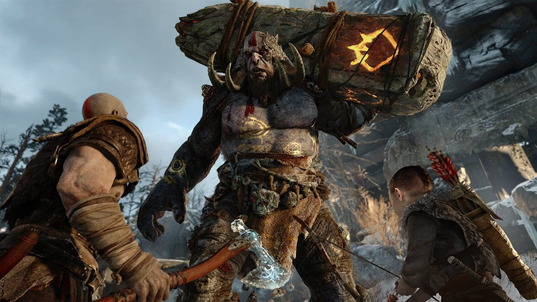 Santa Monica Studio Has Good News For God Of War Fans On PS5