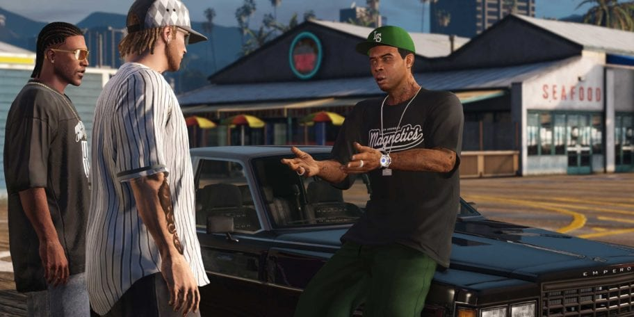 No, Grand Theft Auto 6 Isn't Set In Cuba, Says Industry Insider