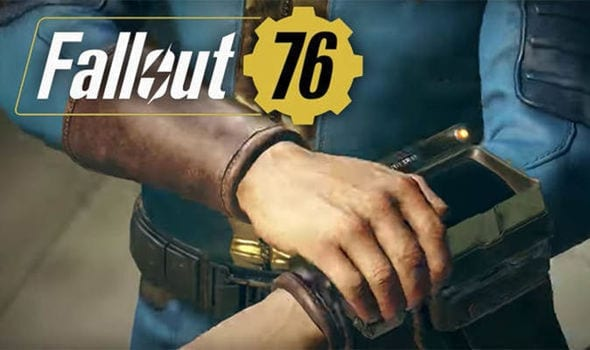 Sorry But Fallout 76 Will Not Be Available On Steam