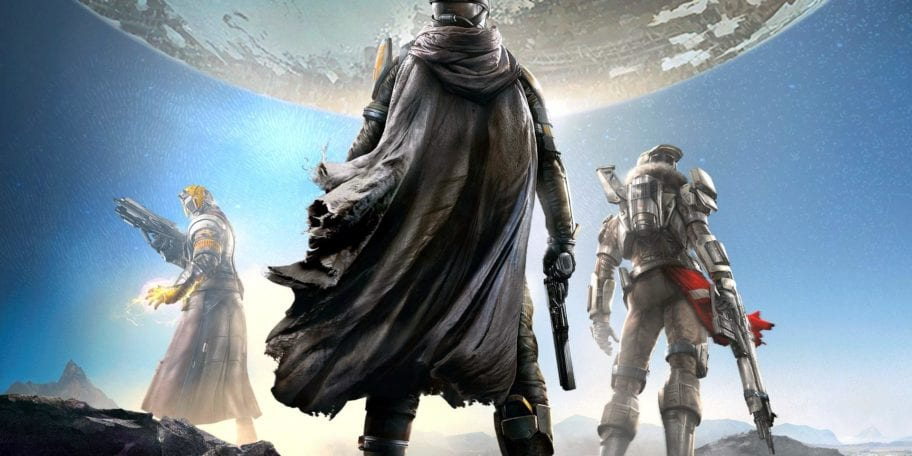 8acceceded1 You Can Now Pre-Order The Destiny Grimoire Anthology And It s Beautiful