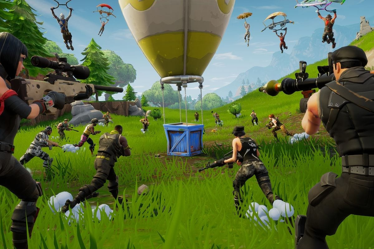 You Can Now Make Money By Teaching Others How To Play Fortnite