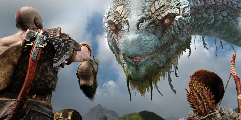 God Of War Director Asks Netflix To Consider Making A GOW Series