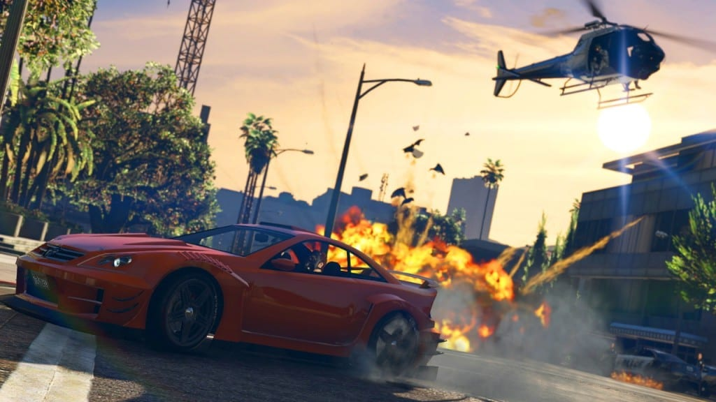 Former Rockstar Employee's Resume Seems To Reveal that GTA VI is in Development