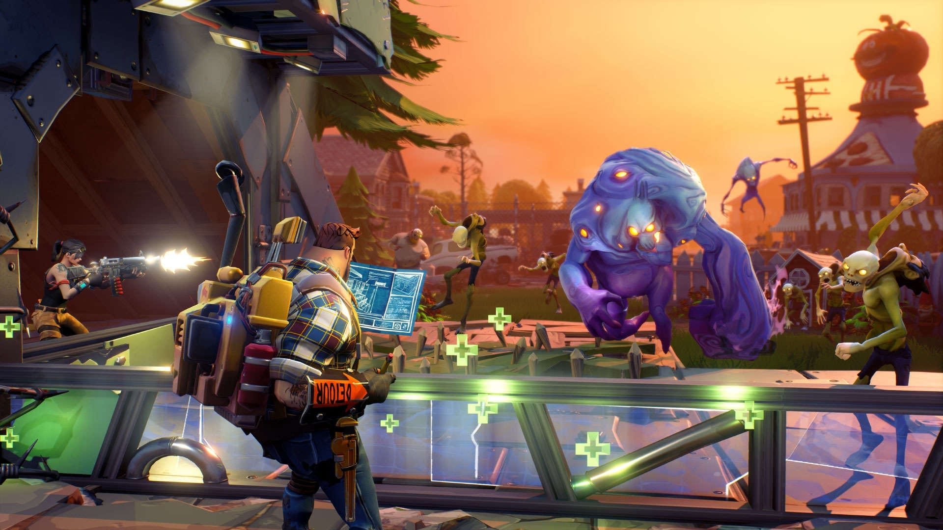 Can You Friendly Fire In Fortnite Fortnite S Fixed Playground Mode Is Completely Bugged