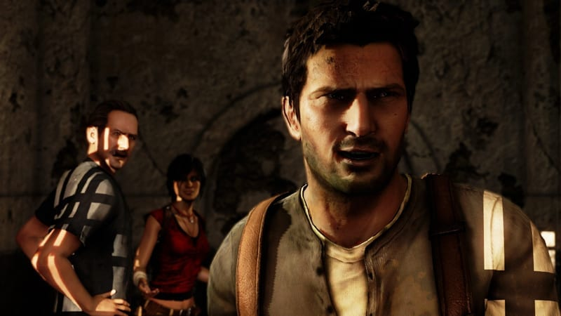 Job Listing Could Point To New Uncharted PS5 Release
