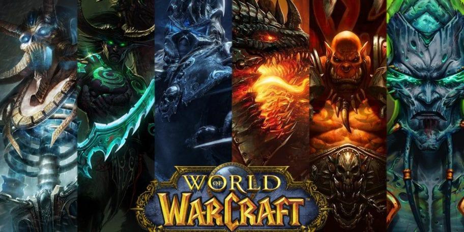 Sledujte World of Warcraft Taker POV Futa Compilation - itsmorti futa na té nejlepší hardcore pornostránce.