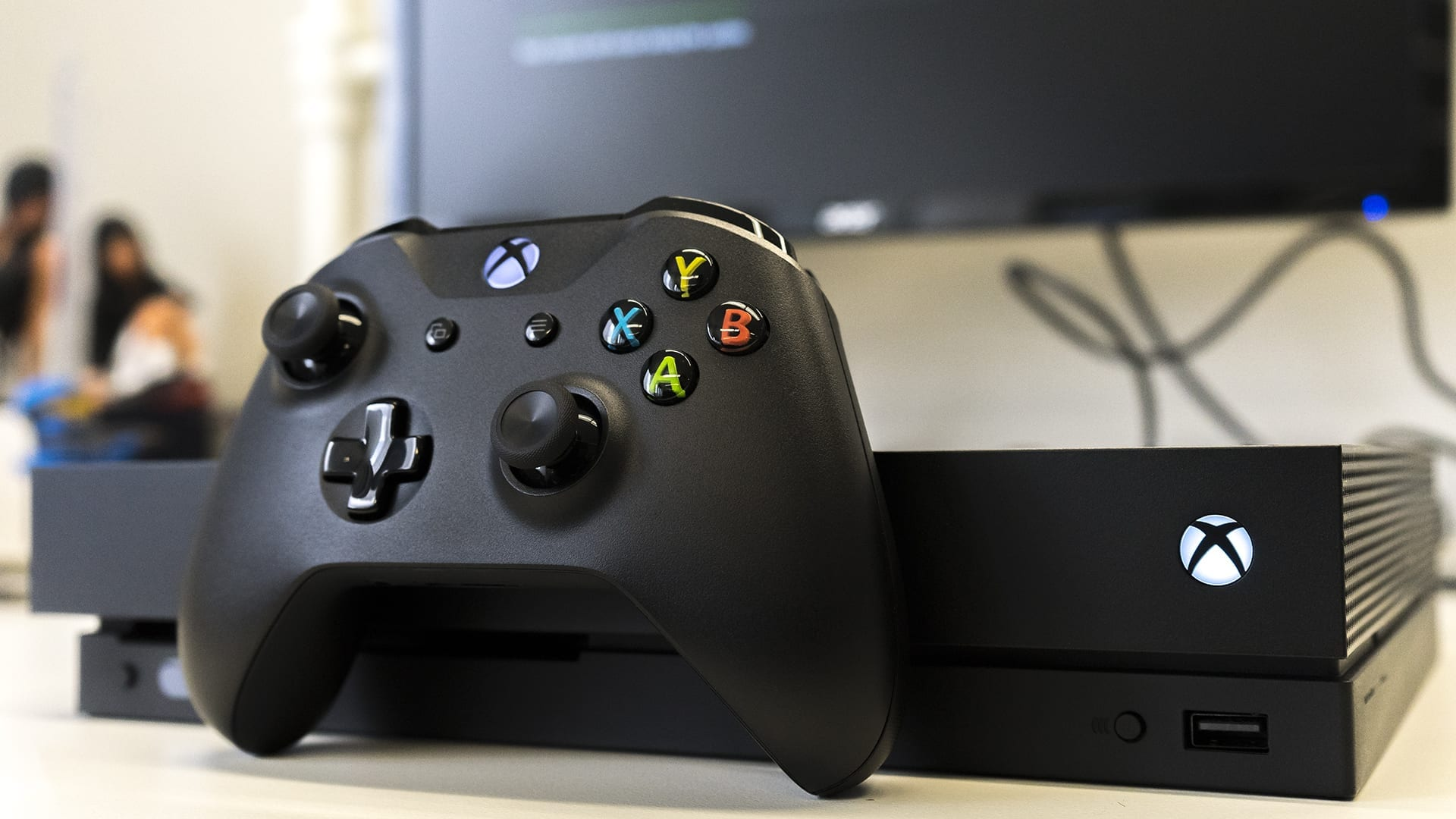 You Might Soon Be Able To RENT Your Xbox One From Microsoft