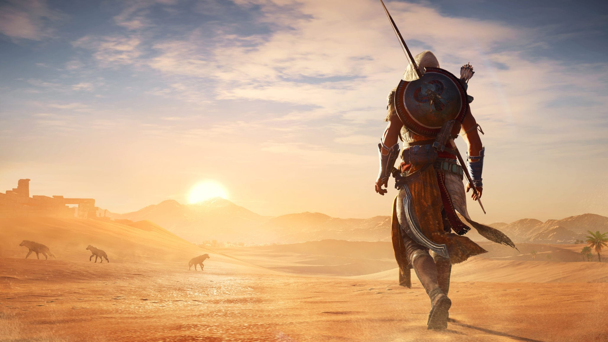 Assassin S Creed Ragnarok Reveal Rumoured For February 2020