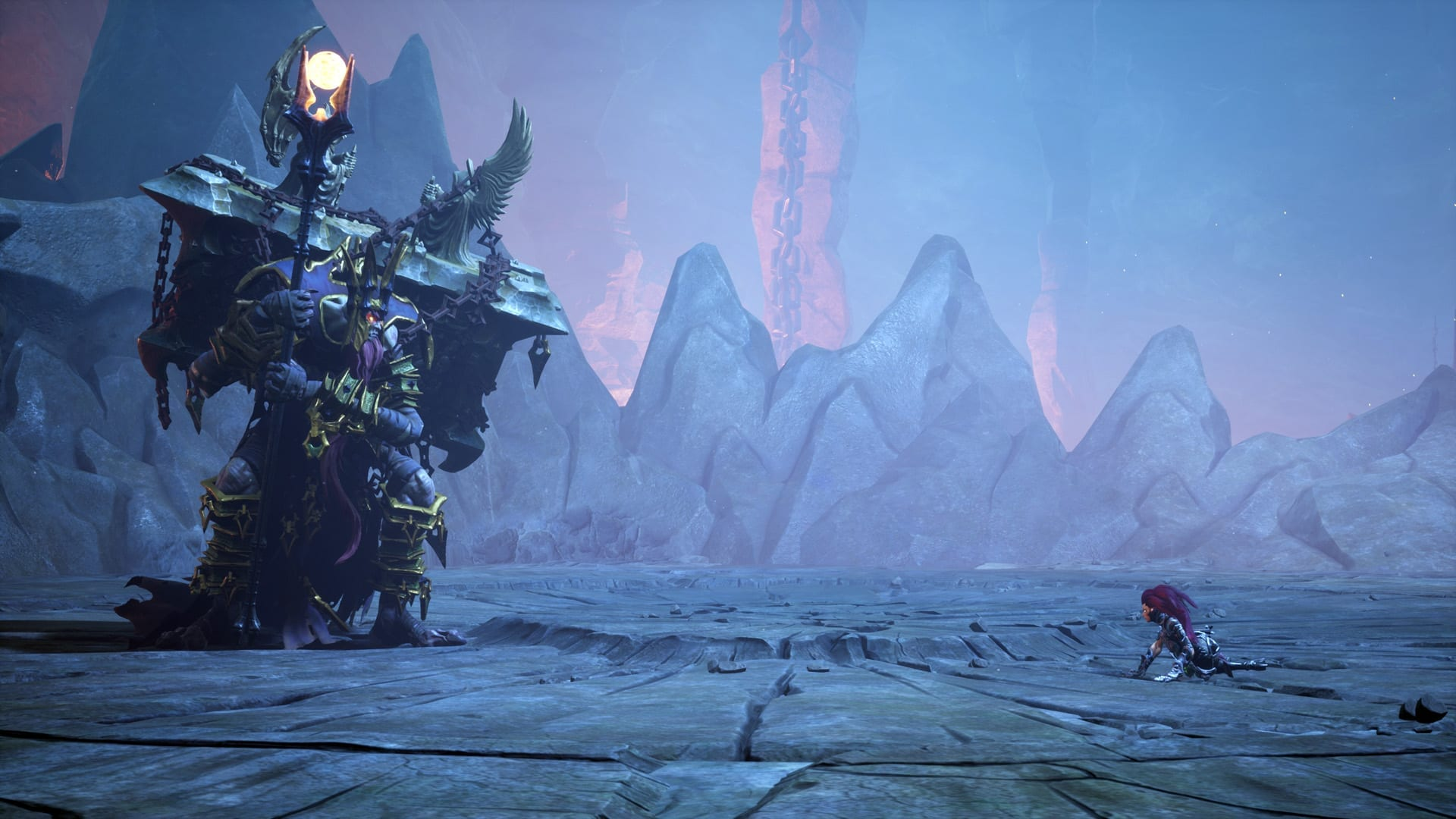 c6965c2fd0e Darksiders 3 Release Date and Incredible £350 Special Edition
