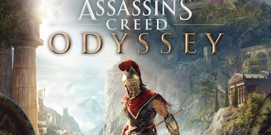 Assassin's Creed Odyssey Is Taking Inspiration From Shadow ...