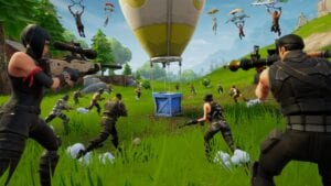 Kids are paying for Fortnite dance lessons
