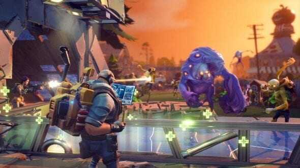 Fortnite Is Adding Zombies To Its Battle Royale Mode Don't miss this fortnite zombies season 6 new fortnitemares mode guide. adding zombies to its battle royale mode