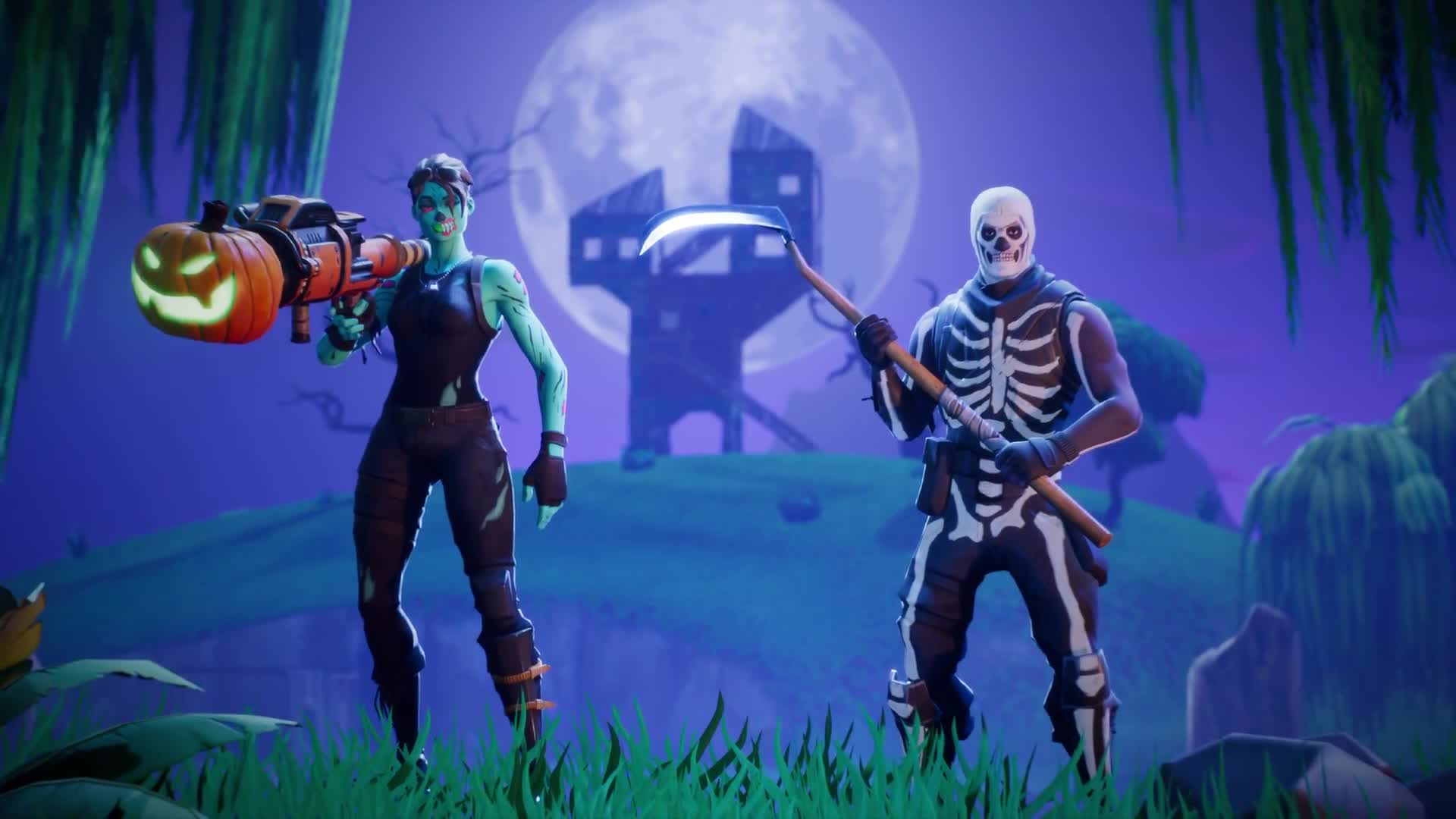 If You Haven T Had Enough Of Fortnite You Can Now Play Fortnite