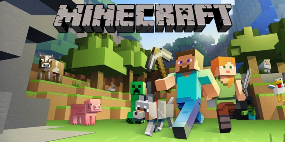 Player Beats Minecraft Without Taking Even One Step