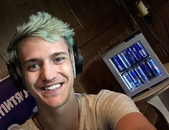 Ninja Has Lost 90% Of His Twitch Subscribers In Just 10 Months