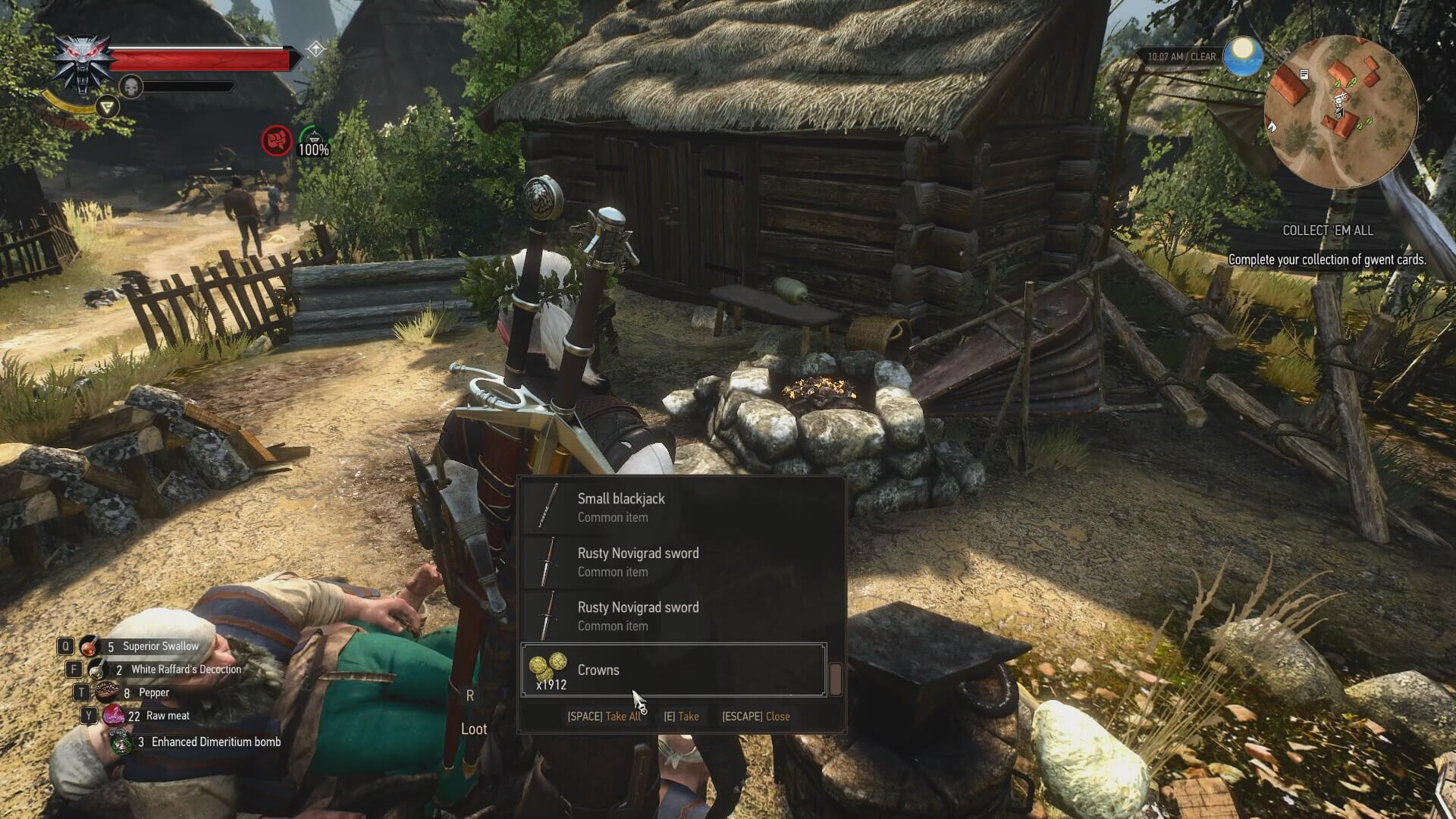 The Best Mods for The Witcher 3 That Completely Change the Game