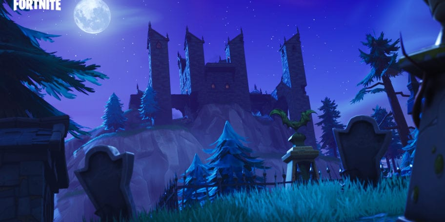 Halloween Skins Fortnite 2018.Fortnite S Halloween Event Teased By Epic And Halloween